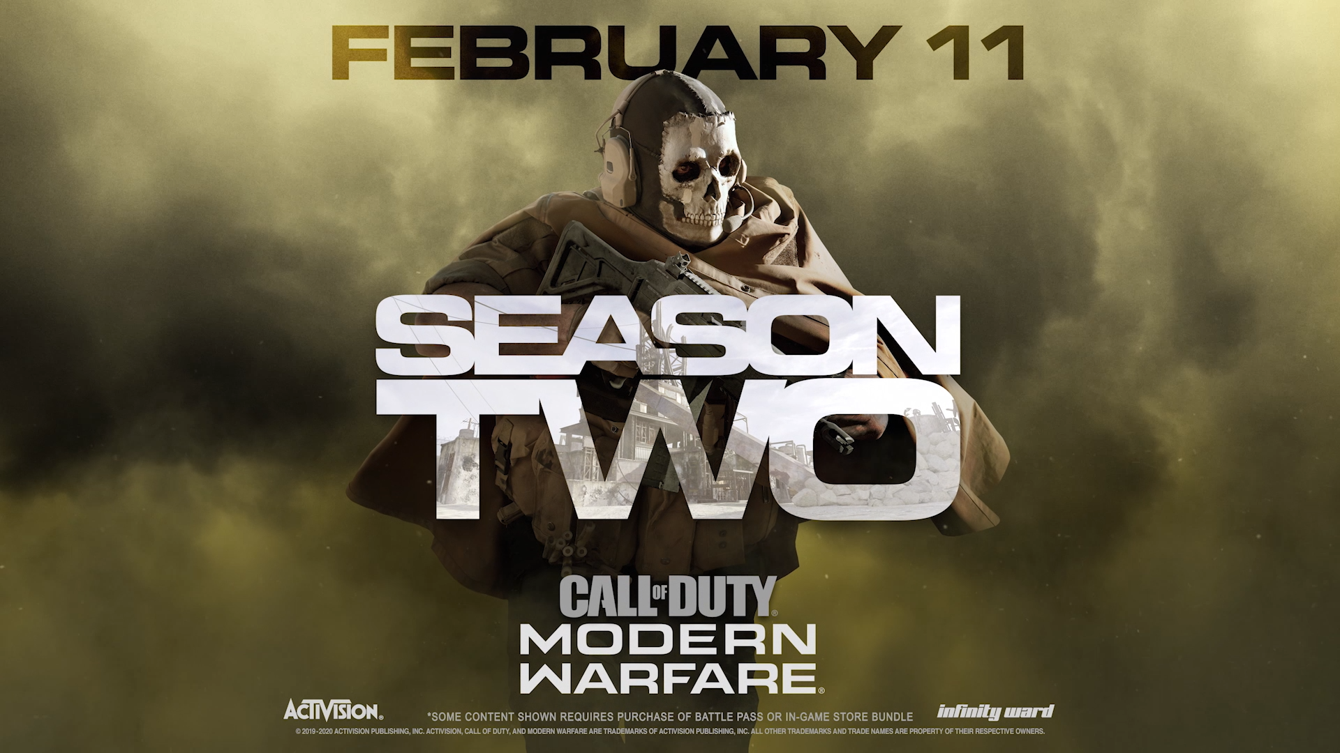 Season Two Modern Warfare Call Of Duty Wiki Fandom