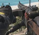 Waffe 28/Variants