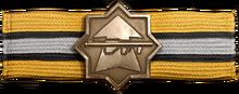 WWII Тяжёлое вооружение базовая тренировка