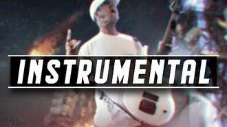 We All Fall Down OFFICIAL - KSHERWOODOPS - INSTRUMENTAL - (Die Rise Song)