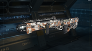 Banshii Gunsmith Model 6 Speed Camouflage BO3