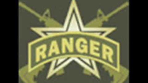 COD Modern Warfare 2 MP Ranger Spawn Sound