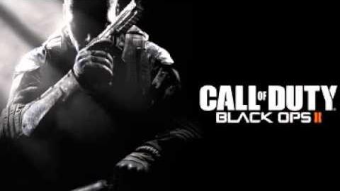 "Call of Duty Black Ops 2 OST - ""Escort"""