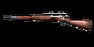 CoD1 Weapon Springfield
