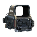 EOTech Sight Menu icon BOII
