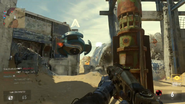 Gameplay on Core 3 AW