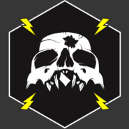 Head Trauma Emblem IW