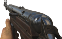 MP-40 WWII