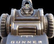 MX Garand iron sights BO3