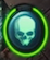Skull of Nan Sapwe HUD Icon BO3