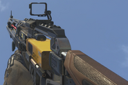 AE4 Target Enhancer AW