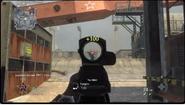 Combat training BO