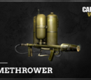 Flamethrower (scorestreak)