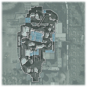 Foundation minimap MW3