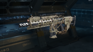 HVK-30 Gunsmith Model Woodlums Camouflage BO3