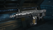 Haymaker 12 Gunsmith model Extended Mags BO3