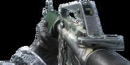 M16 Woodland BO
