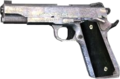 M1911 Nickel 3rd person CoD4.png