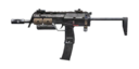 MP7 Pick-Up Icon BOII