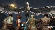 Pegasus AncientEvil Promo Zombies BO4