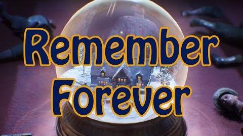 Remember Forever (Audio Only) Black Ops 3 Zombies Chronicles