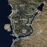 Карта BlackOut до релиза бо4