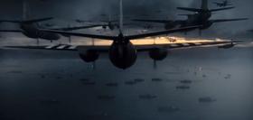 B-26 Marauder WWII