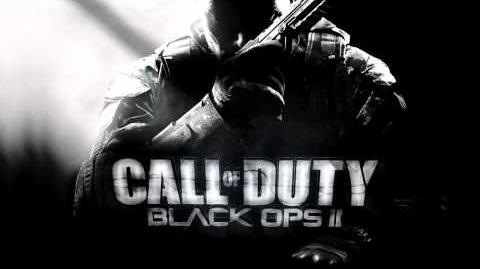 Black Ops 2 OFFICIAL Multiplayer Menu Theme Song HD
