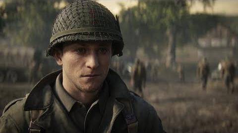 Call of Duty® WWII - Meet the Squad Zussman