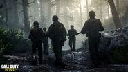 Call of Duty World War II Reveal Image 5