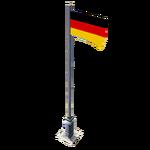 Flag 02 Germany menu icon CoDH