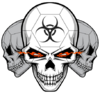 Infected Icon BO3
