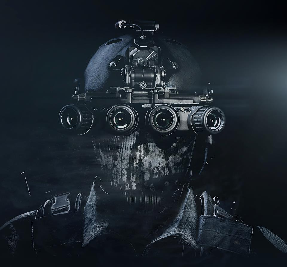 call of duty ghosts keegan face