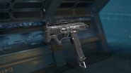 L-CAR 9 Gunsmith model Fast Mag BO3