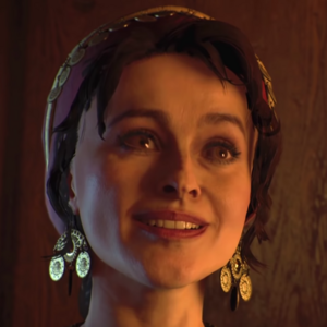 Madame Mirela