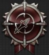 Shadow Catcher Medal BOII
