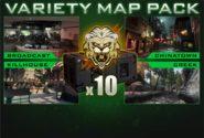 Variety Map Pack Store Icon MWR