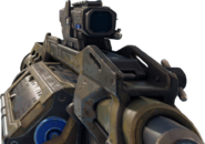 War Machine BO3
