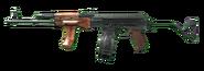 AK-47 Custom Edition icon CoDO