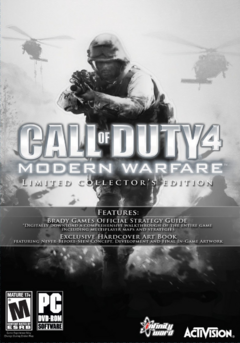 CoD4CollectorsEdition