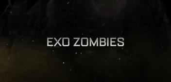 Exo Zombies Logo