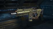 HVK-30 Gunsmith Model Chameleon Camouflage BO3