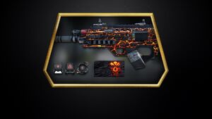 Magma Personalization Pack AW
