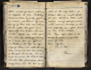 MariesJournal Entry3 1 ViralCampaign WWII