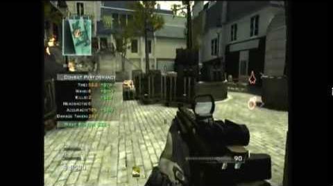 Resistance Map Call Of Duty Wiki Fandom