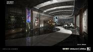 Moon walkway concept art IW