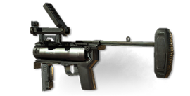 Weapon m320