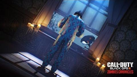 Call of Duty® Black Ops III Zombies Chronicles Story Trailer RU