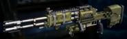 DBSR-50 Gunsmith Model Chameleon Camouflage BO3