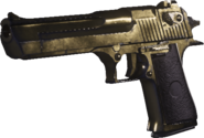 Desert Eagle Gold MWR